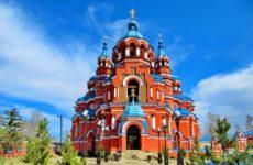 Что посмотреть в городе Иркутск: достопримечательности и развлечения