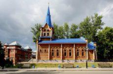 Самые интересные места в Томске: достопримечательности и развлечения