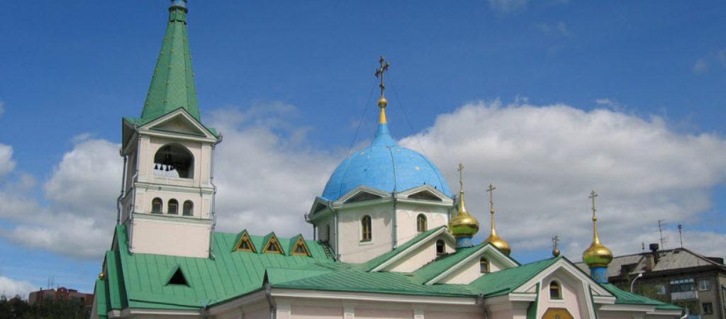 Достопримечательности города Новосибирск: что посмотреть и куда сходить