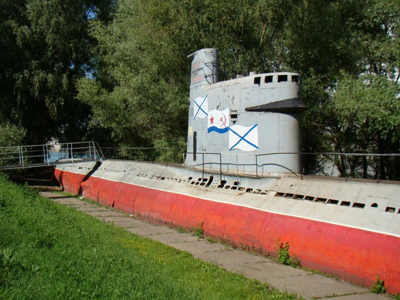 Музей «Оружие Победы»