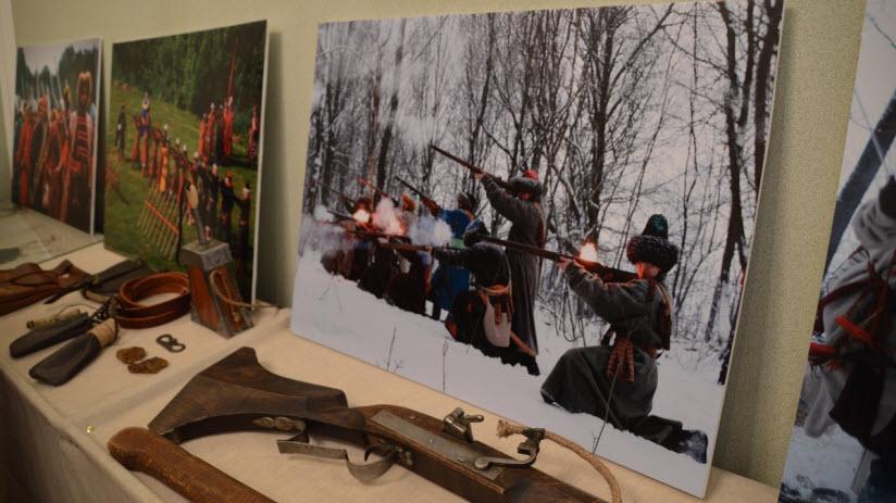 Музей стрельца