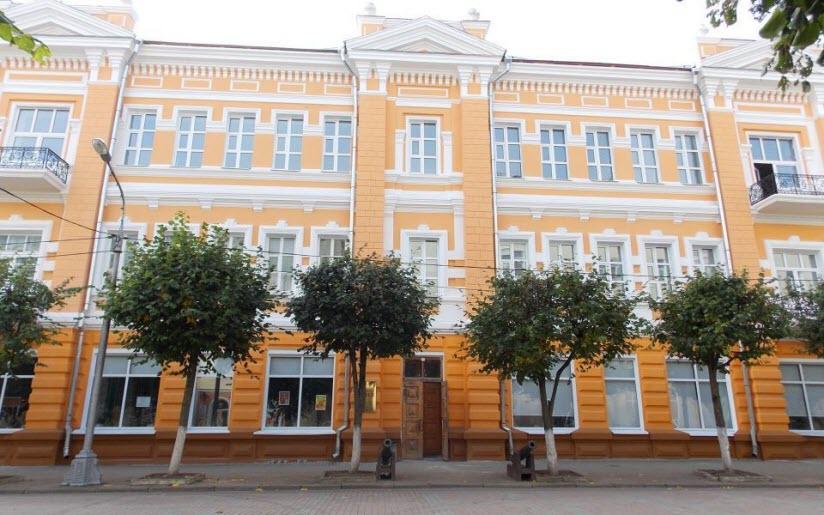 Смоленский Исторический музей
