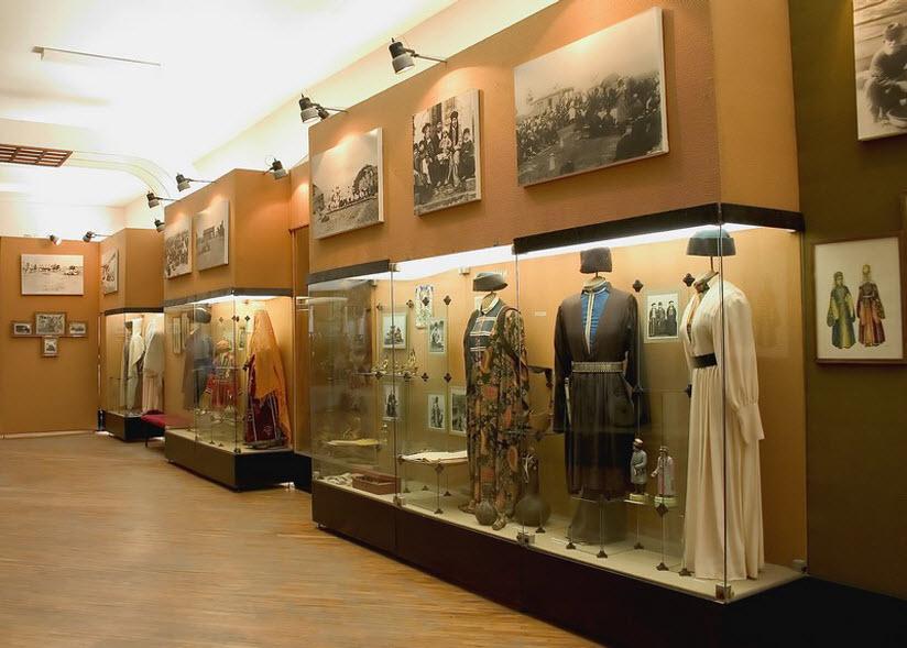 Историко-культурный музей