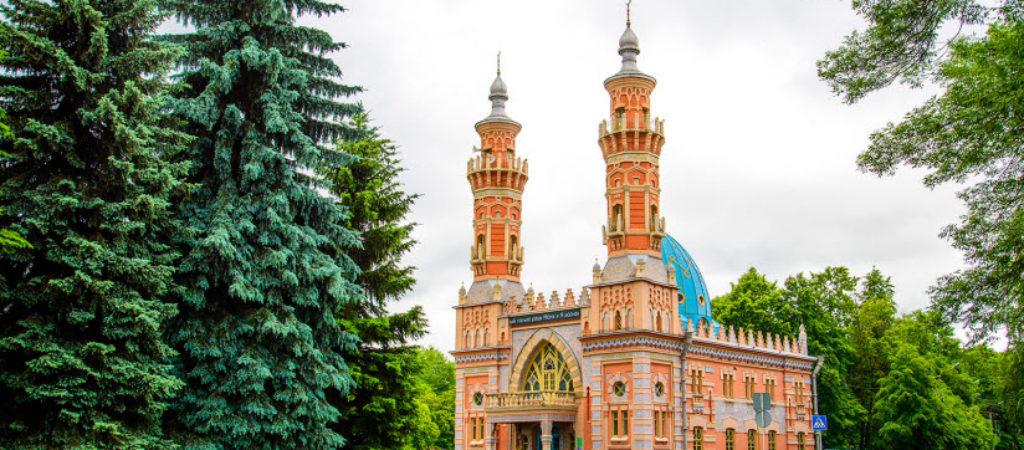 Достопримечательности города Владикавказ: ТОП-20