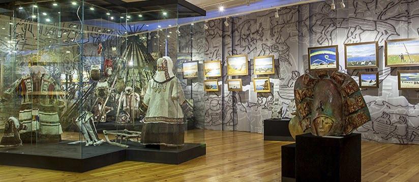 Музей художественного освоения Севера