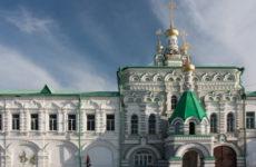 Самые интересные достопримечательности города Архангельск