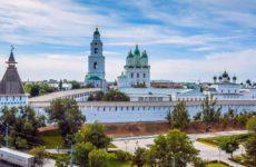 Путеводитель по Астрахани: что посмотреть за 3 дня