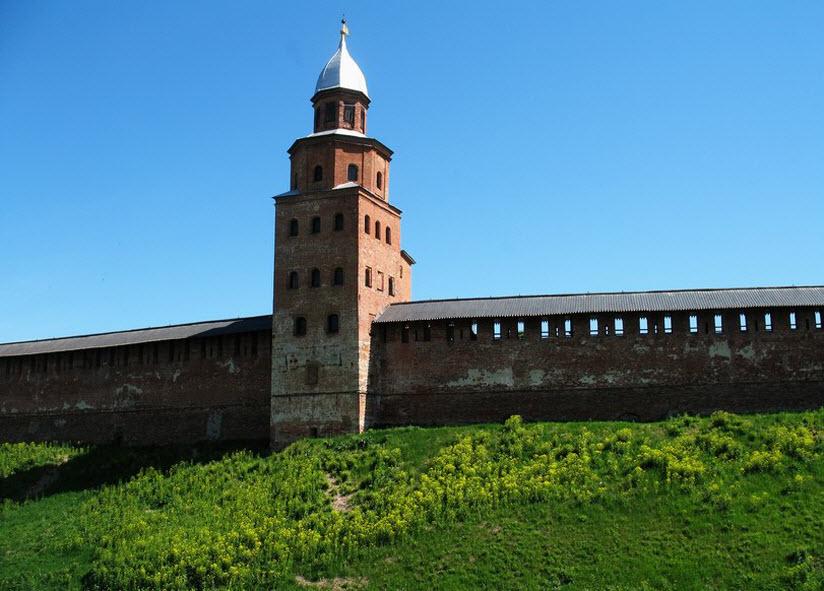 Башня Кокуй