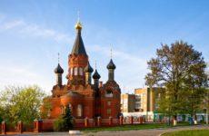 Интересное в Брянске: развлечения и достопримечательности