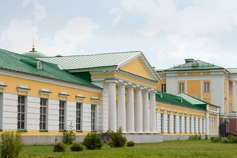 Национальный музей Удмуртии