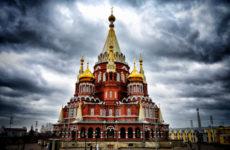Достопримечательности столицы Удмуртии — города Ижевск