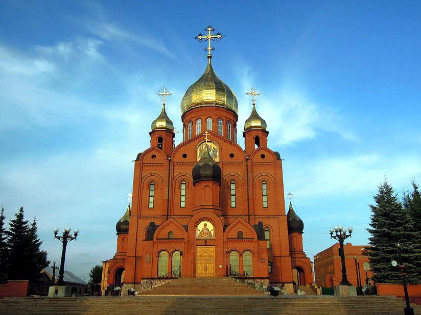 Знаменский собор Кемерово Покупка игровых автоматов