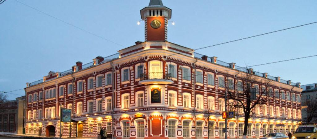 Какие есть достопримечательности и развлечения в Ульяновске?