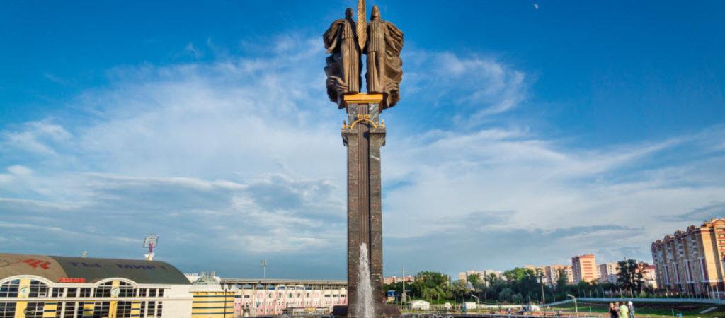Исторические достопримечательности в Саранске и развлечения