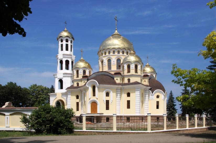 Мариинский собор