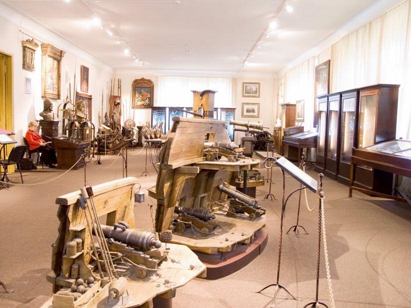 Музей промышленности и искусства