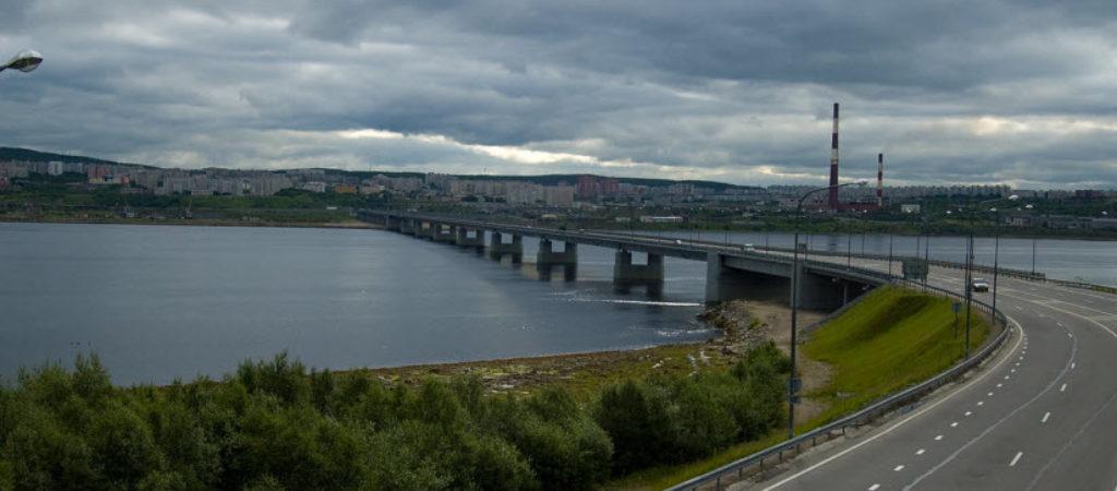Что посмотреть и куда стоит пойти в городе Мурманск