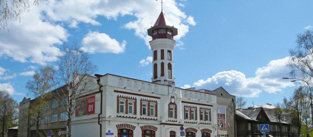 Достопримечательности города Сыктывкар — столицы Республики Коми