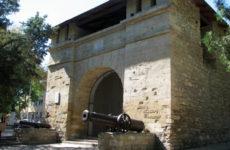Главные достопримечательности города-курорта Анапа