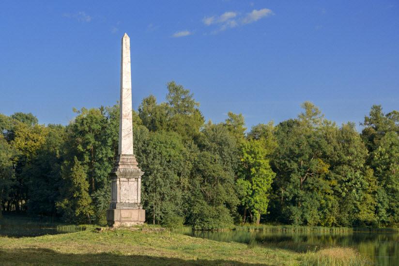Чесменский обелиск