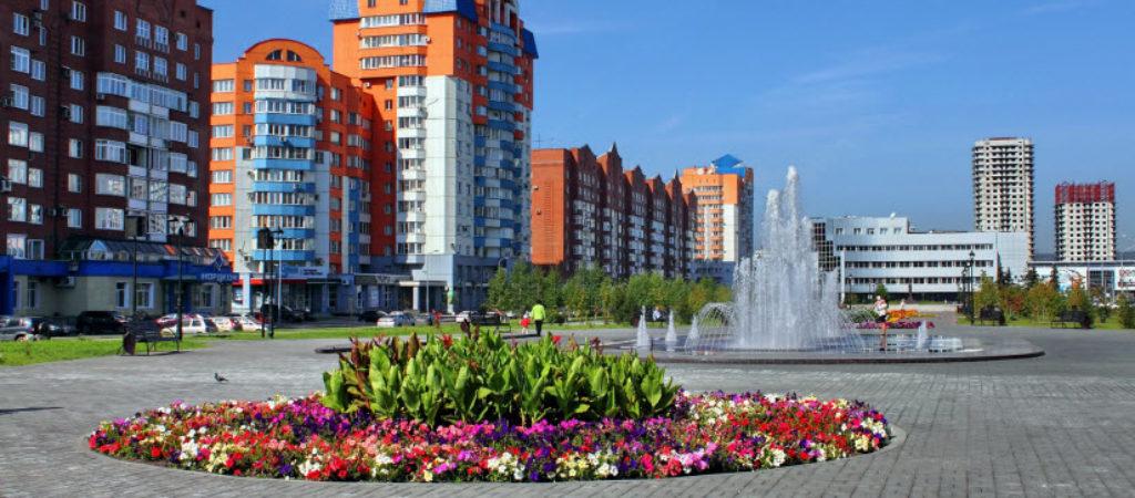 Что можно посмотреть в городе Новокузнецк. Достопримечательности