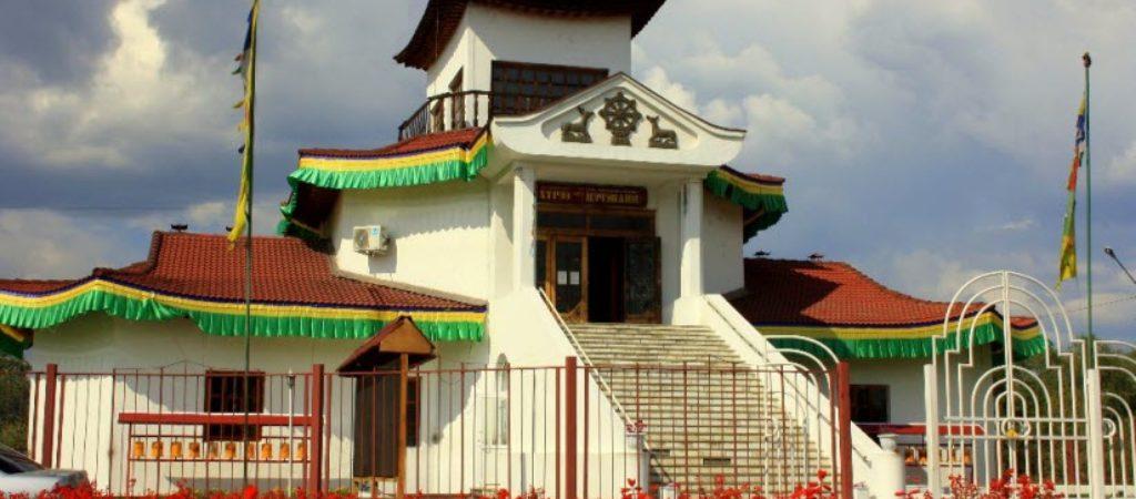 Какие достопримечательности посмотреть в городе Кызыл