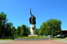 Фото и описания достопримечательностей города Муром