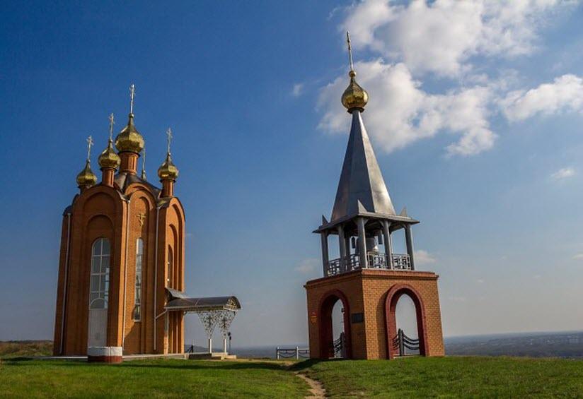 Мемориал Форштадт