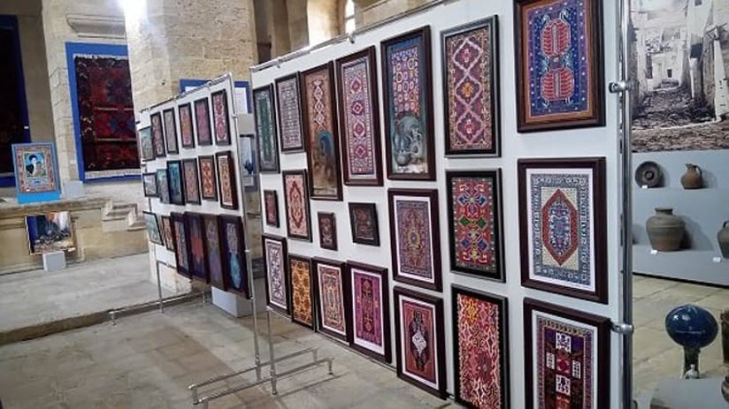 Музей ковра и декоративно-прикладного искусства