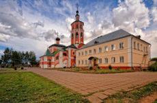 Что посмотреть в Вязьме (Смоленская область)?