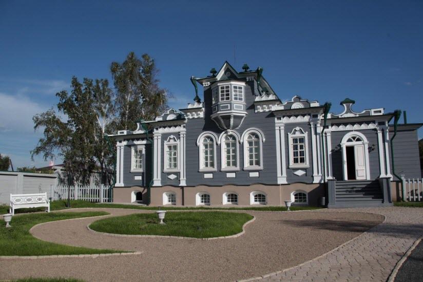 Музей декабристов