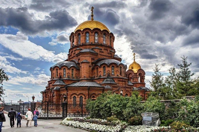 Собор во имя святого Александра Невского