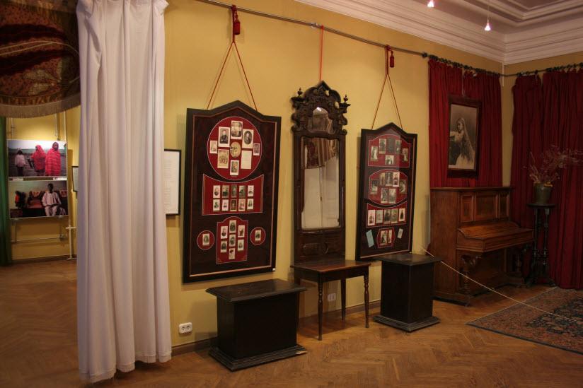 Фотографический музей-дом Метенкова