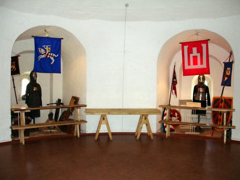 Музей «Щит России»