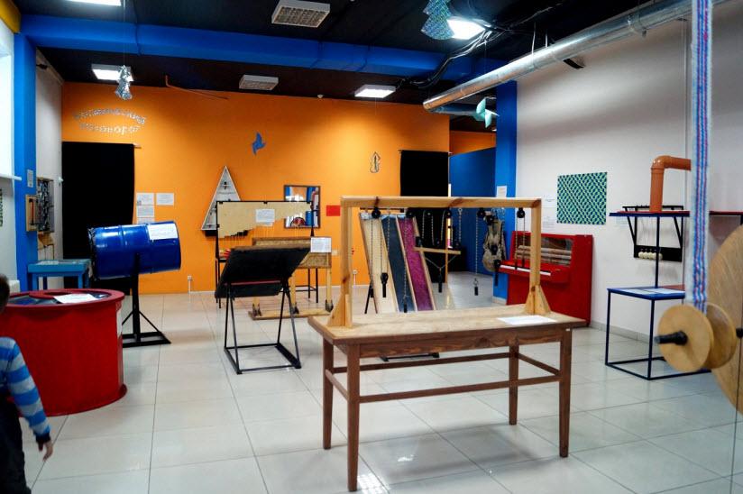 Музей занимательных наук «Как-так»