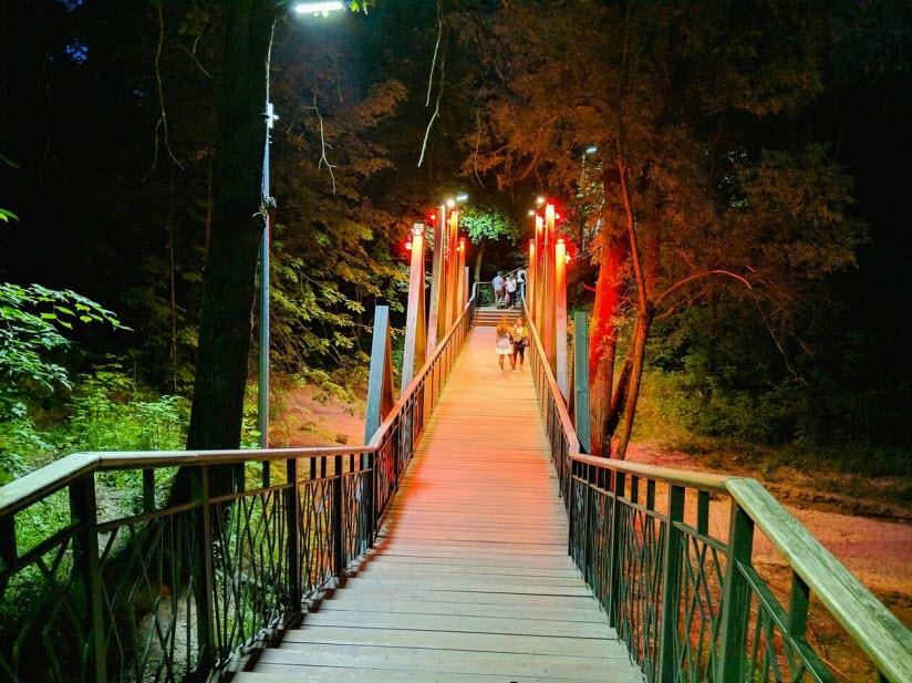 Горькинско-Ометьевский лес