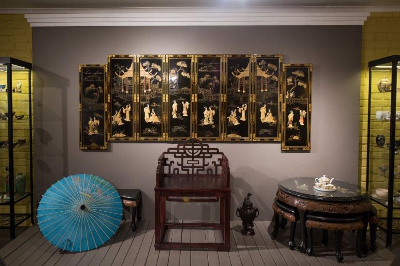 Музей «Чайный путь»