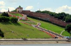 Достопримечательности Нижнего Новгорода для туристов