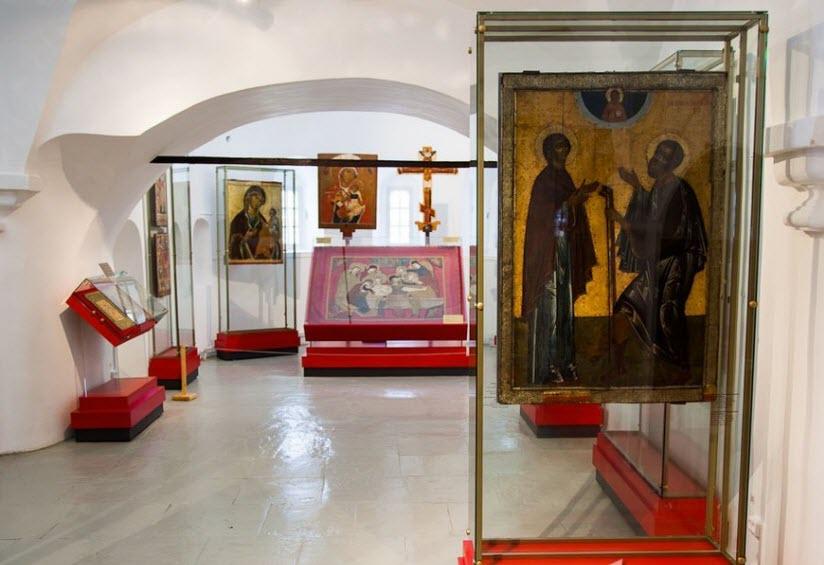 Музей древнерусского искусства
