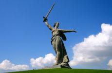 Лучшие достопримечательности города Волгоград