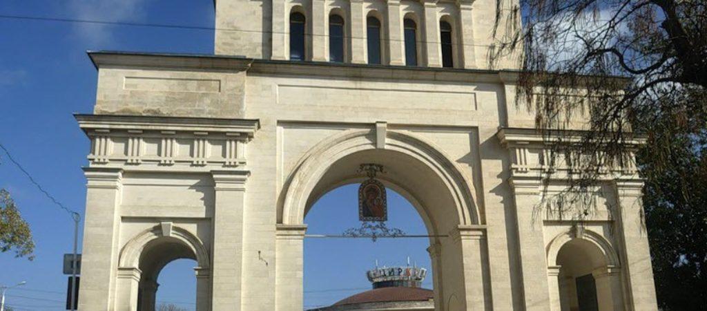 Путеводитель по Ставрополю: интересные места и развлечения
