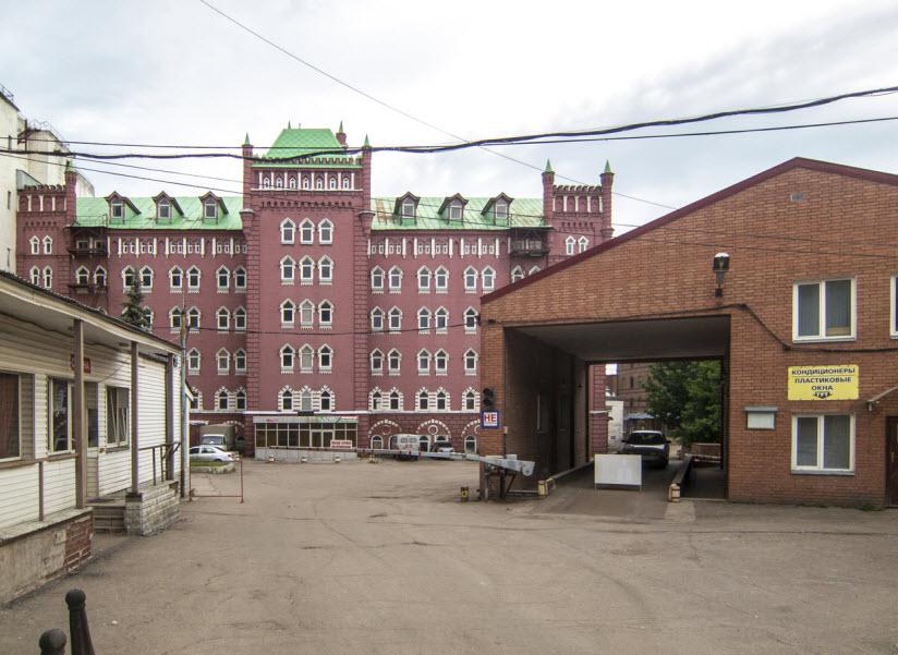 Мельницы Шмидта