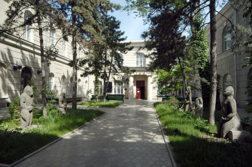 Ростовский музей краеведения