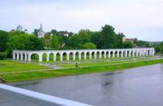 Что посмотреть в Великом Новгороде за 1 или 2 дня?