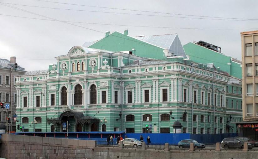 Большой драматический театр