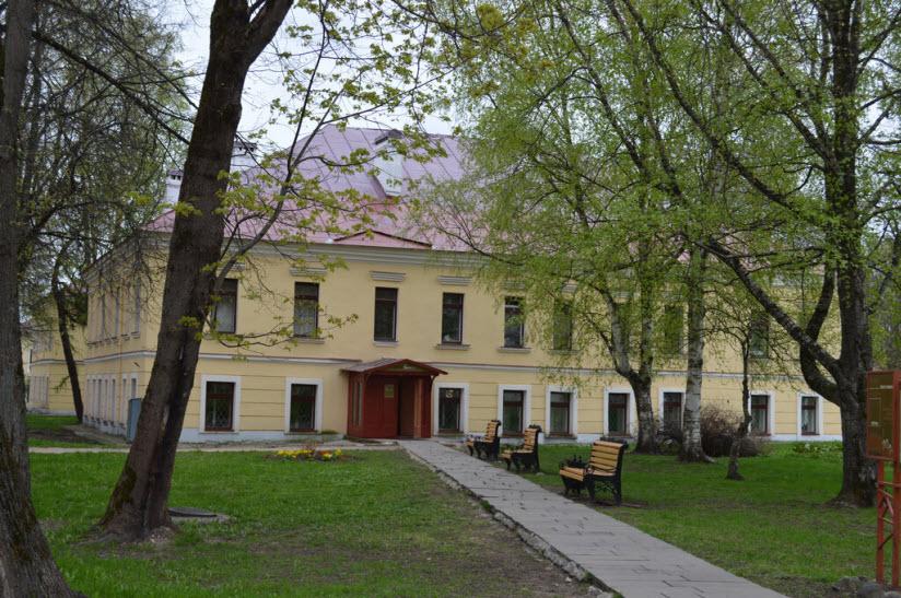 Детский музейный центр