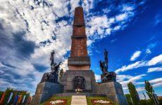 Самые интересные достопримечательности города Уфа