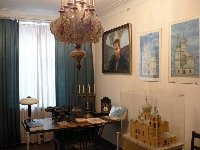 Музей-квартира Спегальского