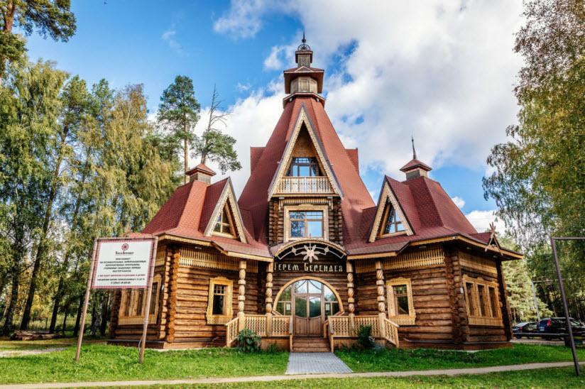 Музей Терем Берендея