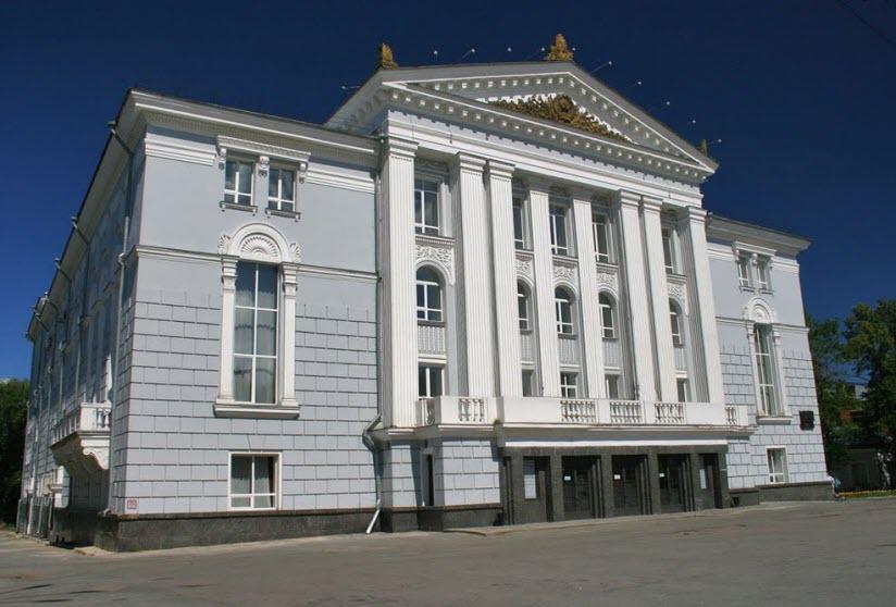 Пермская Опера